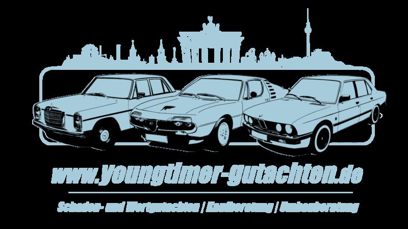 Logo Youngtimer-Gutachten